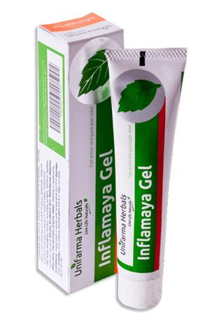 Inflamaya gel - preço - onde comprar em Portugal - farmacia - opiniões -comentarios -funciona