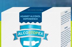 AlcoStopex - funciona - comentarios - farmacia - onde comprar - Portugal - preço - forum