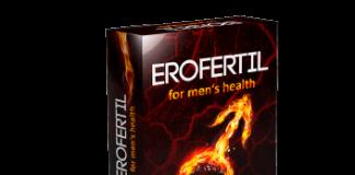 Erofertil - comentarios - opiniões - funciona - preço - onde comprar em Portugal - farmacia