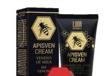 Apisven Cream- comentarios - opiniões - funciona - preço - onde comprar em Portugal - farmacia