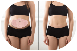 Slimming Patches - preço