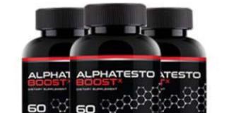 Alpha Testo Boost - comentarios - opiniões - funciona - preço - onde comprar em Portugal - farmacia