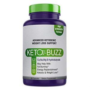 Keto Buzz - onde comprar em Portugal