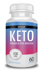 Keto Plus - preço