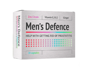 Men's Defence - comentarios - opiniões - funciona - preço - onde comprar em Portugal - farmacia