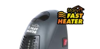 Fast Heater - comentarios - opiniões - funciona - preço - onde comprar em Portugal - farmacia