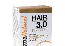 HAIR 3.0 Capsulas - comentarios - opiniões - funciona - preço - onde comprar em Portugal - farmacia