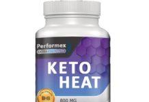 Keto Heat - comentarios - opiniões - funciona - preço - onde comprar em Portugal - farmacia