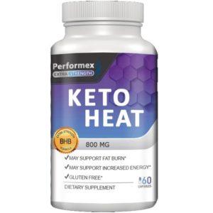 Keto Heat - forum - comentários - opiniões