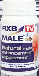 RXB MALE - comentarios - opiniões - funciona - preço - onde comprar em Portugal - farmacia