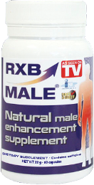 RXB MALE - forum - comentários - opiniões