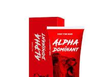 Alpha Dominant - comentarios - opiniões - funciona - preço - onde comprar em Portugal - farmacia
