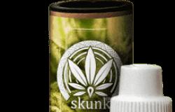 Skunk CBD - comentarios - opiniões - funciona - preço - onde comprar em Portugal - farmacia