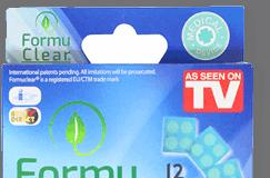 FormuClear- comentarios - opiniões - funciona - preço - onde comprar em Portugal - farmacia