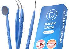 Happy Smile - funciona - preço - onde comprar em Portugal - farmacia - comentarios - opiniões