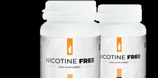 Nicotine Free - onde comprar em Portugal - comentarios - funciona - preço - opiniões - farmacia
