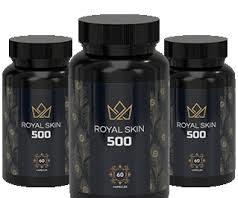Royal Skin 500 - preço - comentarios - funciona - onde comprar em Portugal - farmacia - opiniões