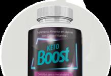Keto Boost - comentariosa - preço - onde comprar em Portugal - opiniões - funcion - farmacia