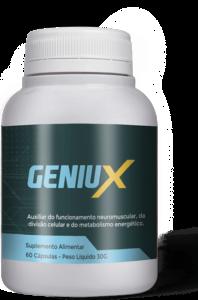GeniuX - comentários - forum - opiniões