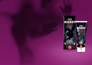 Bigboy Gel - farmacia - celeiro