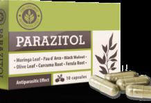 Parazitol- onde comprar em Portugal - farmacia - comentarios - opiniões - funciona - preço
