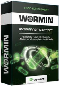 Wormin - preço - onde comprar em Portugal - farmacia - comentarios - opiniões - funciona