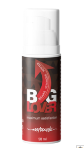 Big Lover - farmacia - onde comprar em Portugal - comentarios - opiniões - preço - funciona
