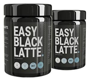 Easy Black Latte - opiniões - funciona - preço - onde comprar em Portugal - farmacia - comentarios