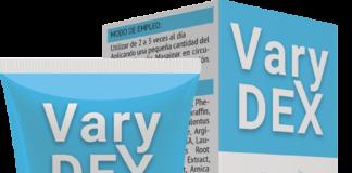 Varydex - funciona - preço - onde comprar em Portugal - farmacia - comentarios - opiniões