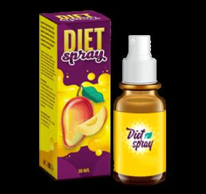 Diet Spray - comentários - forum - opiniões