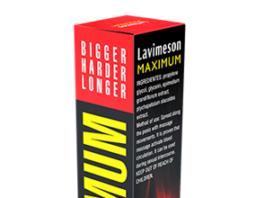 Lavimeson Maximum - opiniões - funciona - farmacia - comentarios - onde comprar em Portugal - preço