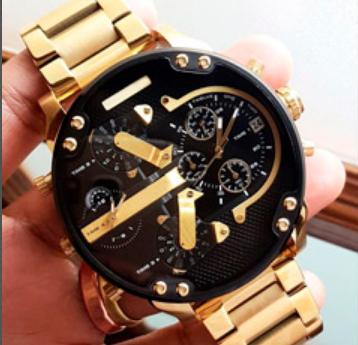 3 Bar Watch - preço