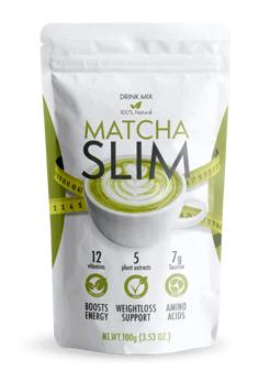 Matcha Slim - forum - comentários - opiniões