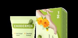 Exodermin - funciona - preço - comentarios - opiniões - onde comprar em Portugal - farmacia