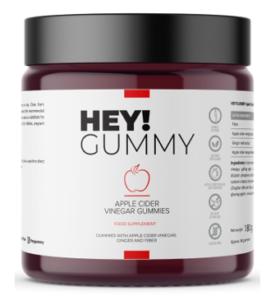 Hey!Gummy - funciona - onde comprar em Portugal - farmacia - opiniões - preço - comentarios