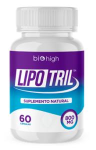 Lipotriltm - opiniões - funciona - preço - onde comprar em Portugal - farmacia - comentarios