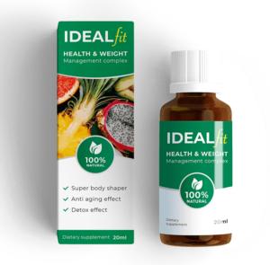 IdealFit - onde comprar em Portugal - farmacia - comentarios - opiniões - funciona - preço