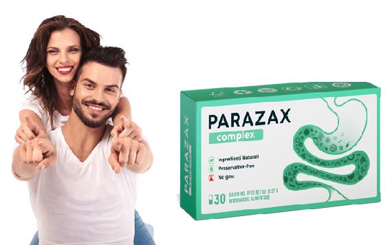 Parazax Complex - farmacia - celeiro